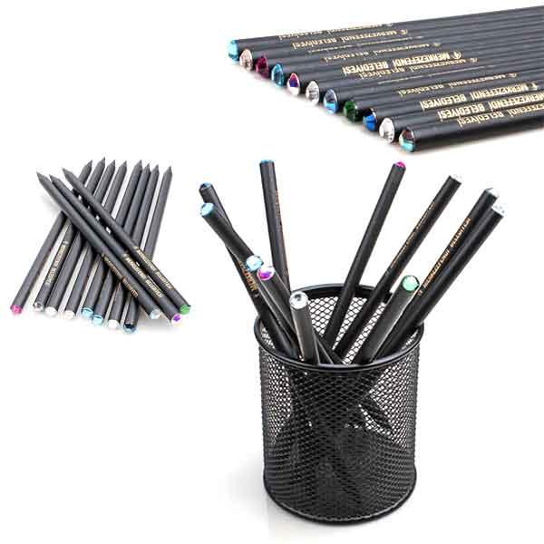 Promosyon kurşun kalemler ürünleri imalatı, ithalat ve ihracatı.