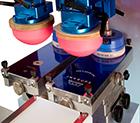 Baskısız ön üretim numunesi baskı işlemi için tampon veya dijital baskı departmanina gönderilir.